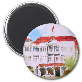 Rifas hotel Singapur Imanes