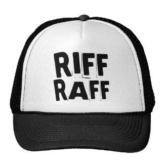 Riff Raff Trucker Hat