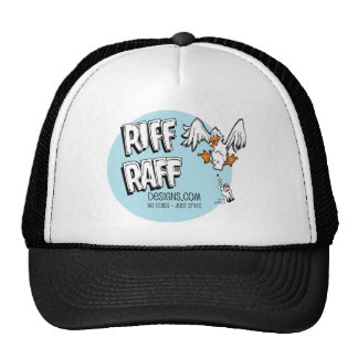 RiffRaff Trucker Hat