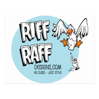 RiffRaff Postal
