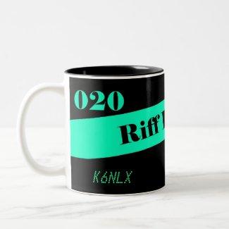 Riffrafter's Mug mug