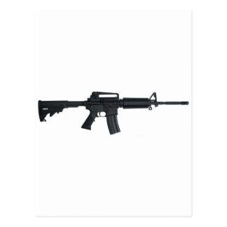 Rifle de asalto AR15 Postal