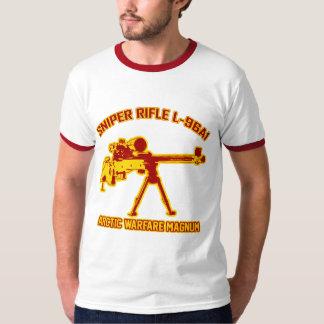 Rifle de francotirador L-96A1 Playera