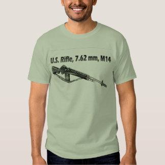 Rifle M14 Playeras