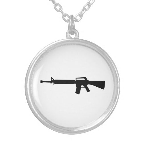 Rifle M4 Collares