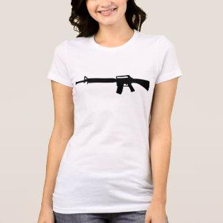 Rifle M4 T-Shirt