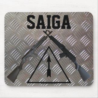 Rifle Mousepad de Saiga