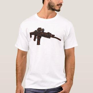Rifle rojo del ACR de Azmodeus Camo, camiseta