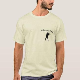 Rifleman's Creed T-Shirt