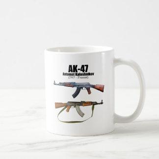 Rifles de asalto de Avtomat Kalashnikova de la Taza Clásica