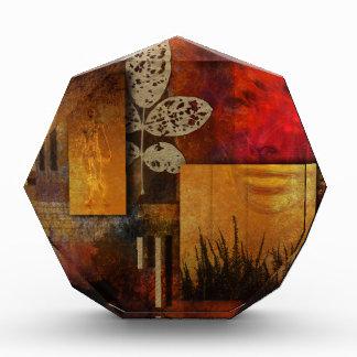 Rift Acrylic Award