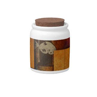 Rift Candy Jars