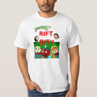 Rift City T-Shirt