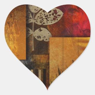 Rift Heart Sticker