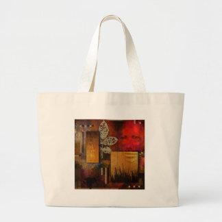 Rift Large Tote Bag