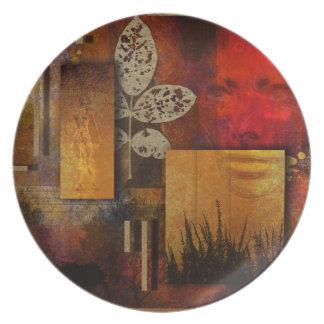 Rift Plate