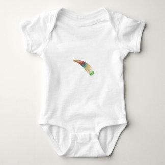 Rift Stroke Baby Bodysuit