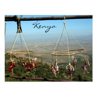 rift valley sales postcard