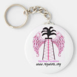 Rig Wives Foundation Keychain
