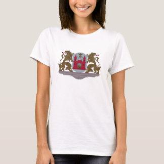 Riga Coat of Arms T-shirt
