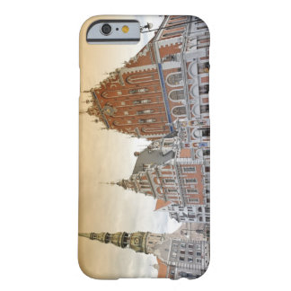 Riga, Latvia Barely There iPhone 6 Case