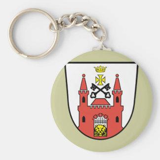 Riga, Latvia Key Chains