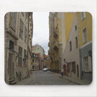 Riga Latvia Mouse Pad