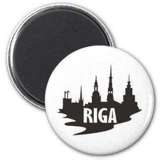 Riga Magnet