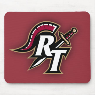 Rigby Trojans Mouse Pad
