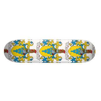 Rigdon Family Crest Skateboards