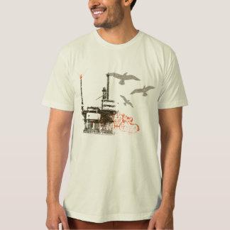 Rigged T-shirt