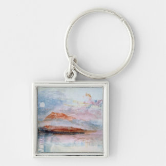Righi, after 1830 keychain