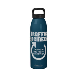 Right Direction Water Bottles
