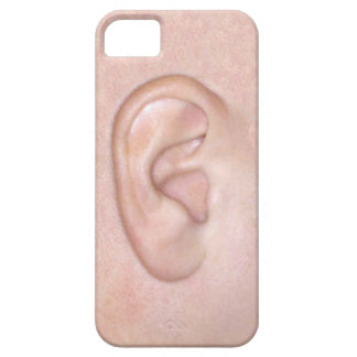 Right Ear iPhone SE/5/5s Case