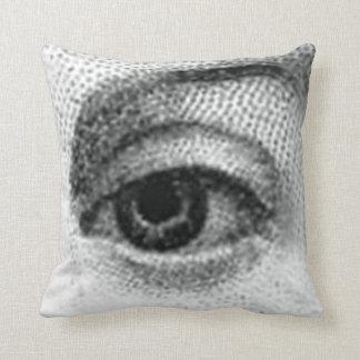Right Eye Pillow