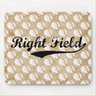 right field mousepad