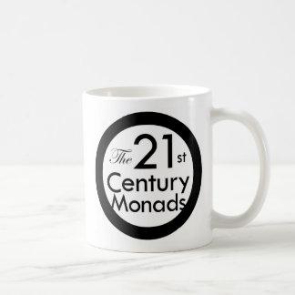 Right-Handed Monads Mug