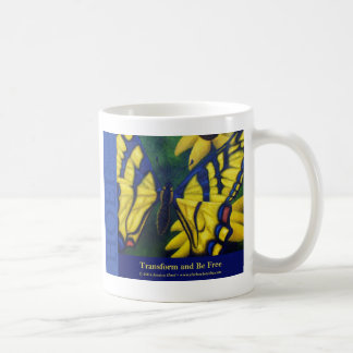 Right Handed Promotional Mug