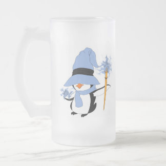 Right Handed Ultimate Frost Mage Mug
