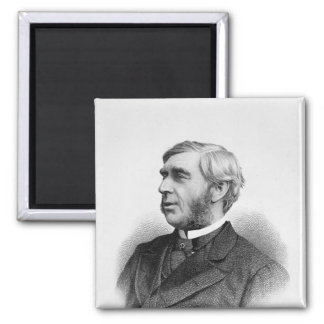 Right Honourable George J. Goschen Magnet