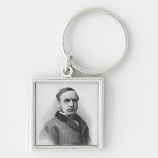 Right Honourable John Morley Key Chains