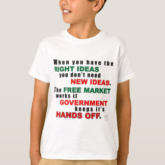 Right Ideas T-Shirt