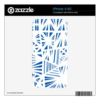 Right Independent Charming Constant iPhone 4S Skin