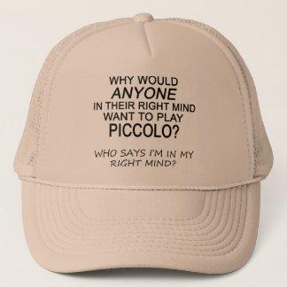 Right Mind Piccolo Trucker Hat