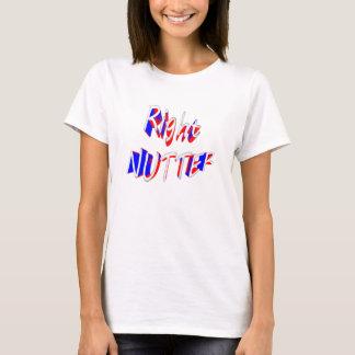right nutter T-Shirt