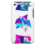 Right or Left Case-Mate iPod Touch Case