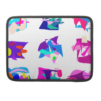 Right or Left MacBook Pro Sleeve