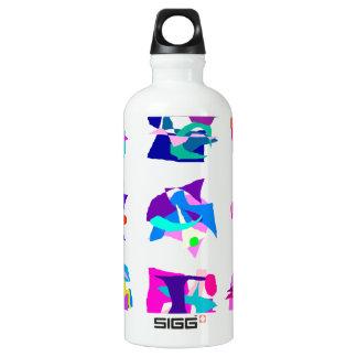 Right or Left SIGG Traveler 0.6L Water Bottle