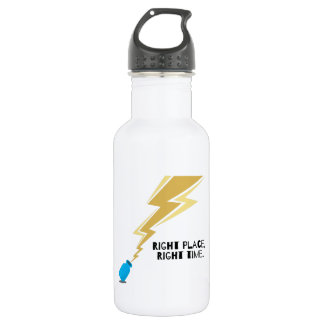 Right Place 18oz Water Bottle