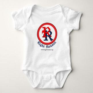 Right Reason logo Shirts